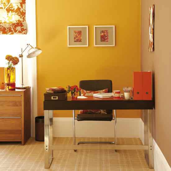 Ambiente sano feng shui en la oficina ing ricardo e gonz lez olarte Home decor ideas wall colors