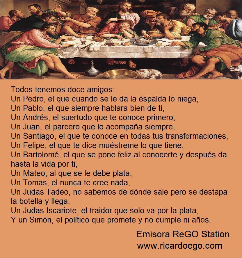 La Ultima Cena_ Jacopo Bassano_ 1546_