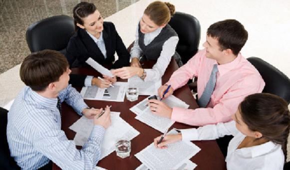 Comunicaci N Organizacional Clave Para El Liderazgo