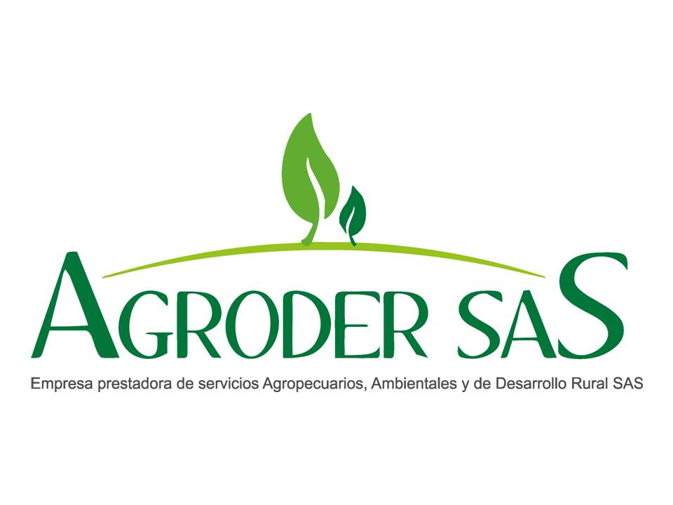 Agroder sas