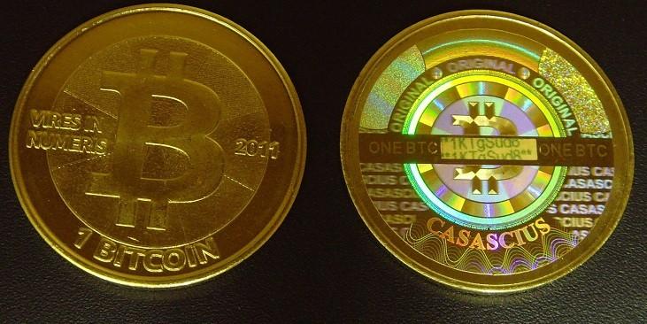bitcoinAP